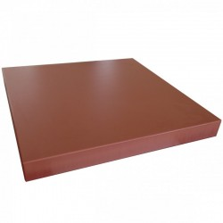 TABLA POLIETILENO 400X330X90 MM.