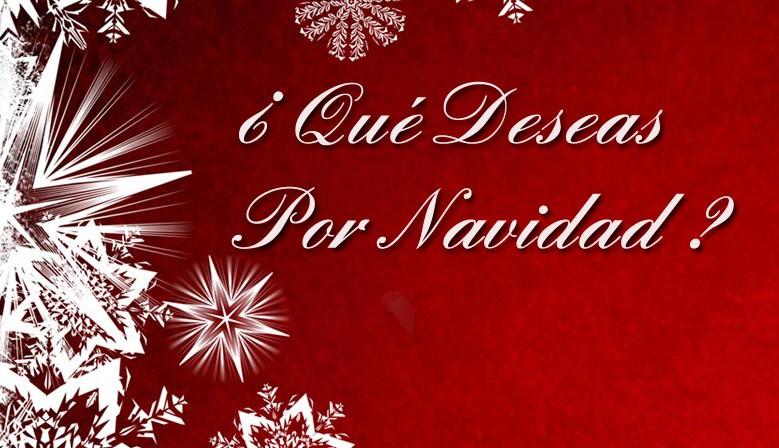 Navidad en Cuchillerias Sabin